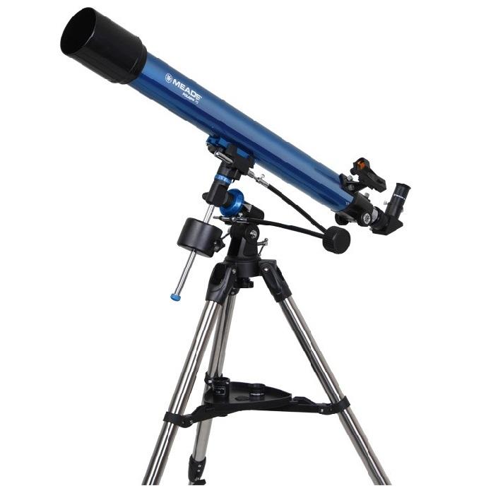 กล้องดูดาวหักเหแสง Meade Infinity™ 50mm Altazimuth Refractor