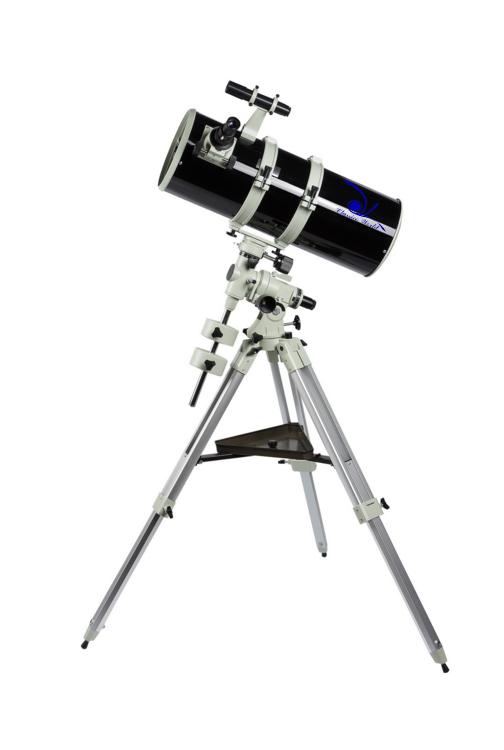 กล้องดูดาวสะท้อนแสง 8 นิ้ว f/4