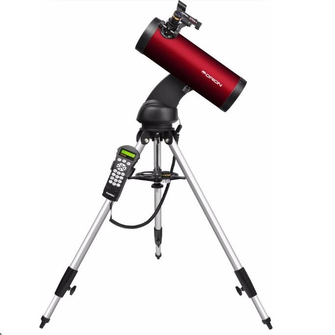กล้องดูดาวผสมระบบอัตโนมัติ
